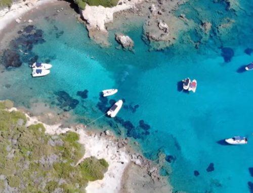 Φορμίκουλα: Το άγνωστο νησάκι που αποτελεί πόλο έλξης για δισεκατομμυριούχους
