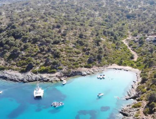Καστός: Αυτό είναι το πιο μικρό, αλλά κατοικημένο νησί του Ιονίου Πελάγους