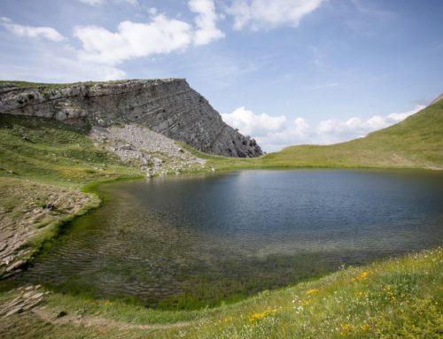 Δρακολίμνη Τύμφης: Οι… Αλπεις της Ελλάδας έχουν το δικό τους παράδεισο (Vid)
