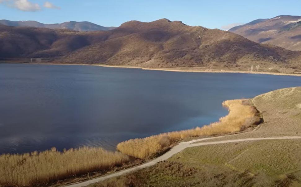 Λίμνη Ζάζαρη - Φλώρινα