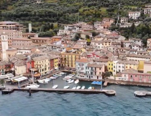 Castelleto: Το ιταλικό ψαροχώρι που είναι διάσημο για τις… μυρωδιές του (vid)