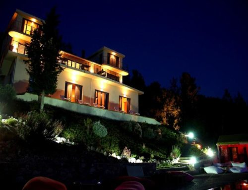 Serenity Boutique Hotel στη Λευκάδα