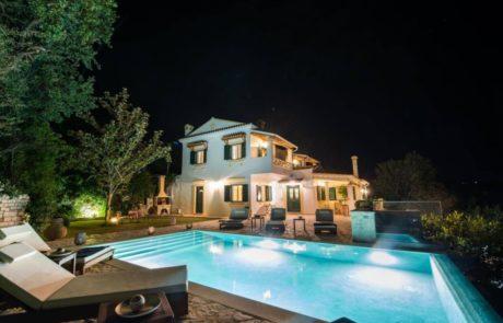 Villa Magnolia Κέρκυρα