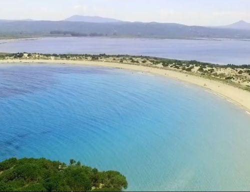 Βοϊδοκοιλιά: Αυτή είναι η πιο «διάσημη» παραλία της Μεσσηνίας…