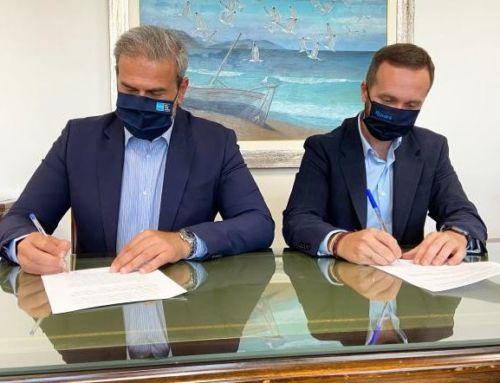 ΕΟΤ και Δήμος Αθηναίων ενώνουν δυνάμεις για την Αθήνα…