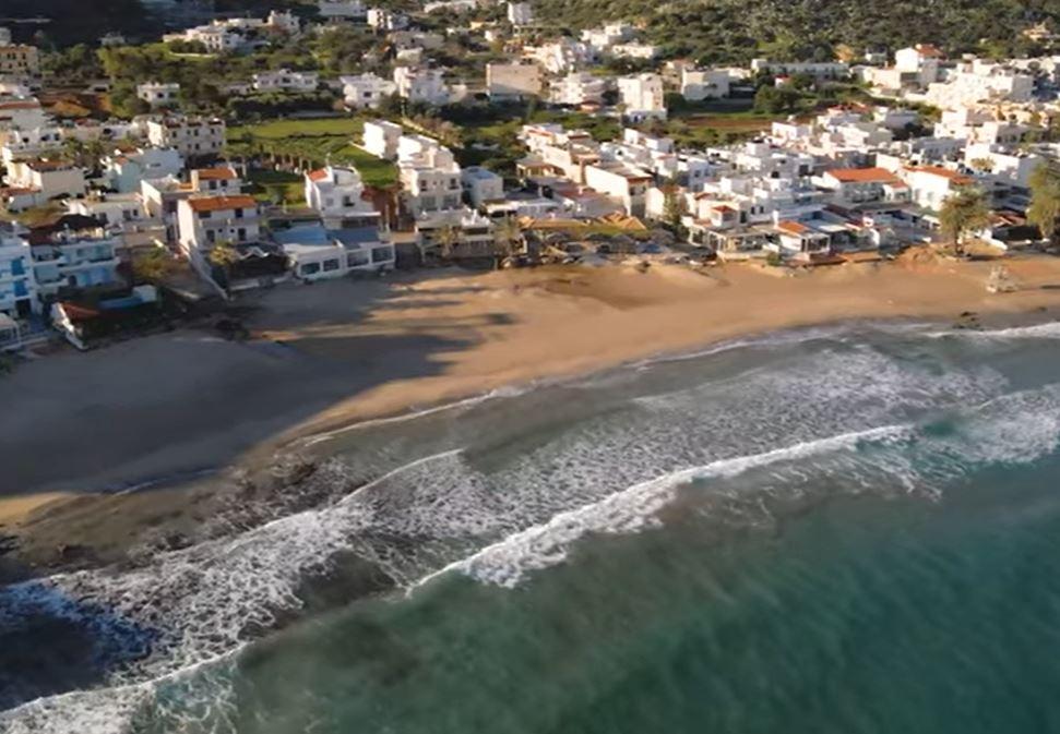 Ηράκλειο Κρήτης - Παραλίες