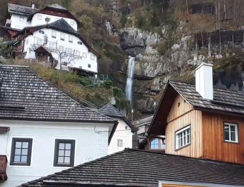 Χάλστατ: Αυτό είναι το χωριό… μαργαριτάρι της Αυστρίας