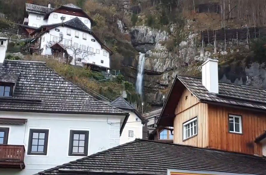 Χάλστατ - Αυστρία