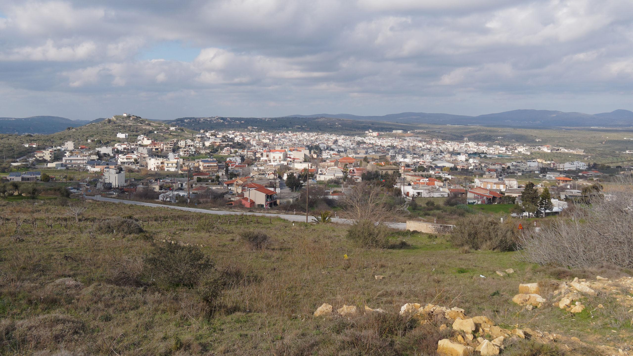 Αρκαλοχώρι - Ηράκλειο Κρήτης