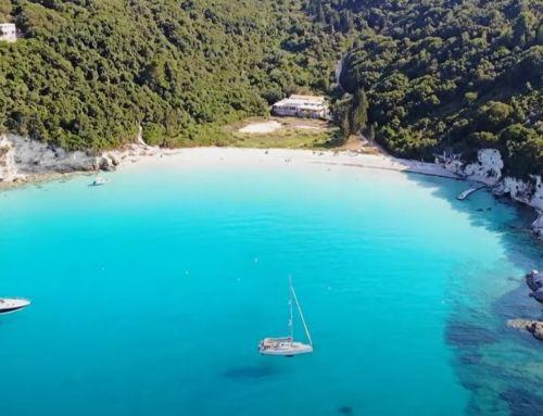 Βουτούμι: Μια απ' τις ομορφότερες παραλίες στον πλανήτη είναι ελληνική!