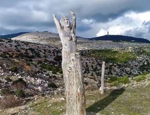 Πάρκο των Ψυχών: Οι «ψυχές» του Σανατορίου στην κορυφή της Πάρνηθας