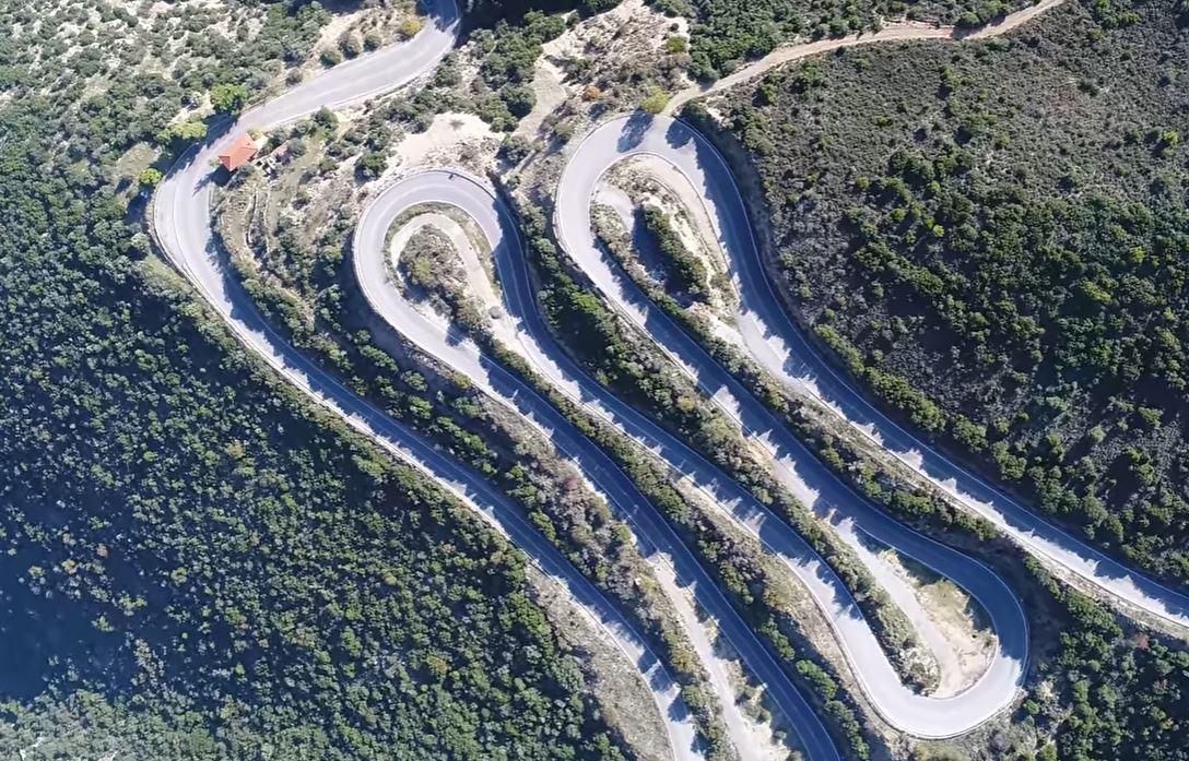 Κωλοσούρτης - Αργιολίδα