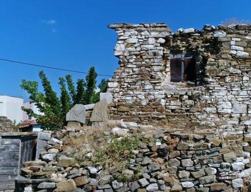Μαρία Κάλλας: Μόνο θλίψη για την εικόνα του πατρικού σπιτιού της (vid)
