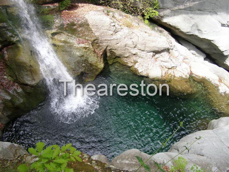 Ξενώνας Θεάρεστον - Διαμονή Ζαγορά