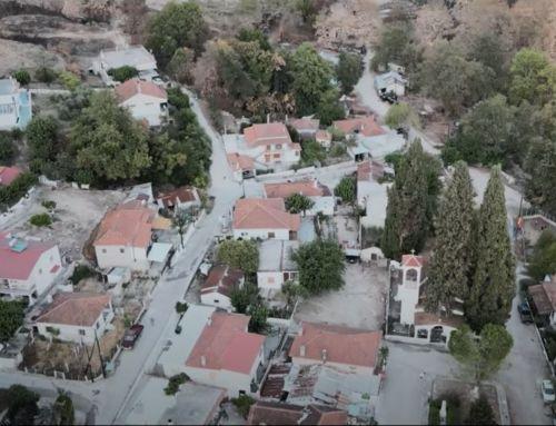 Βουτάς Ευβοίας: Το μετά της καταστροφικής πυρκαγιάς και η ελπίδα για το αύριο (vid)